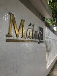 Apartamento no Umarizal, 4 suítes, Edifício Malaga com 260m²