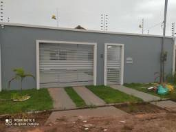 Vendo uma casa de 3 quartos no bairro novo estrela/castanhal