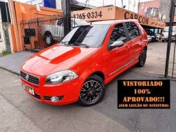 Fiat Palio 1.8 R 4p Completo Impecável!!!