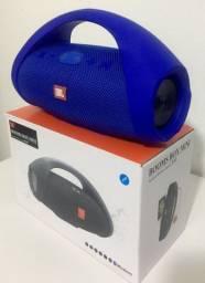 Jbl Mini Boombox-(Loja Wiki)