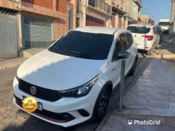 Fiat argo hgt 1.8 flex 2018