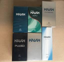 Kaiak natura - escolha o seu
