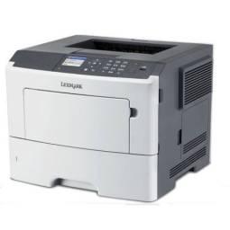 Impressora Lexmark Ms610de (usada)