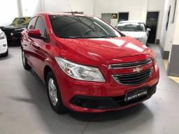 ? Chevrolet Onix LT 1.0 2014?