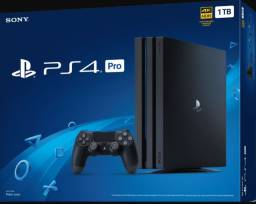 PS4 PRO 4K + BASE VERTICAL