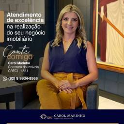 Carol Marinho - Consultora de Imóveis