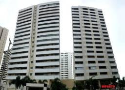 Portal de Ávila, Parque del Sol, apartamento com 3 quartos, gabinete, móveis projetados