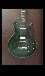 Guitarra les paul custom 1978