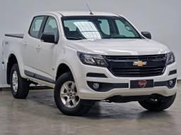 GM - Chevrolet S10 LT 2.8 Turbo Diesel 4x4 Automatica Mod 2020