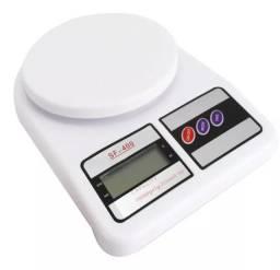 (NOVO) Balança De Cozinha Alta Precisão Digital 10kg