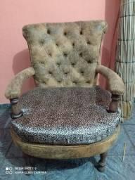 Sofás, Poltronas, Cadeiras peças únicas!