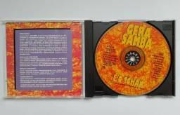 """CD Gera Samba - É o Tchan (Original) - """"Para Colecionador"""""""