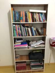 Estante para livros ou escritório