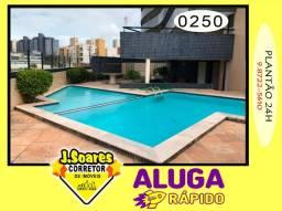Intermares, 3 quartos, suíte, R$ 2600, Aluguel, Apartamento, João Pessoa
