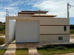 Casa de perto da praia Cururupe