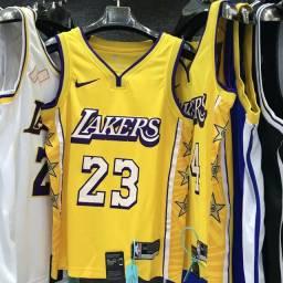 Camisa Lakers
