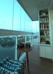 Apartamento 2 Quartos 1 Vaga e 64m² em Santa Luíza