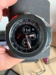 Relógio PUMA original | a prova d'água | impecável | 48mm