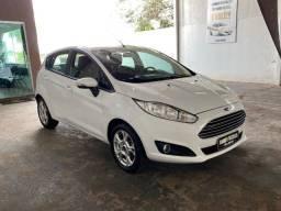 New Fiesta SE 1.5 2014