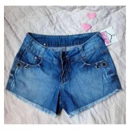 Short jeans Guge