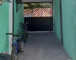 Casa via pública