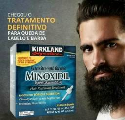Minoxidil Kirkland Importado EUA Original