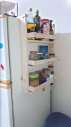 Prateleira para geladeira
