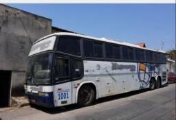 Ônibus Paradiso volvo B12b