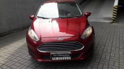 New Fiesta Se 1.6 16v