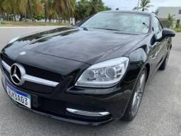 Mercedes SLK 300 2016