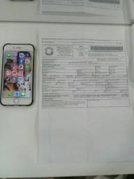 Vendo um celular iPhone 6s