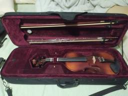 Violino 4/4 Michael modelo VNM49