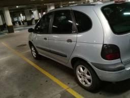 Renault Scienic Egeus 2000 isento de ipva