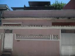 Casa grande em Pavuna - Parque Columbia, 3 quartos, aluguel R$ 700,00