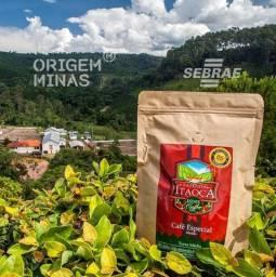 Café Especial Moído - 250 g | Café Itaoca