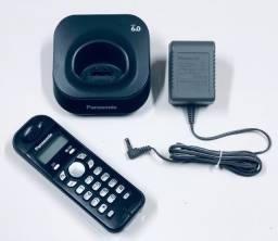 Telefone Sem Fio Panasonic - Ótimo Estado