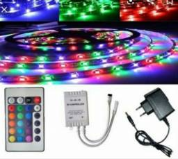 FITA LED COLORIDA