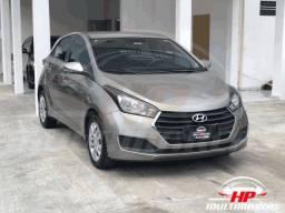 Hyundai/HB20 1.0 Comf Mec 2017