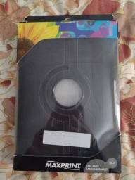 Case para tablet Galaxy 10.1