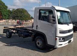Vw delivery express prime 2021