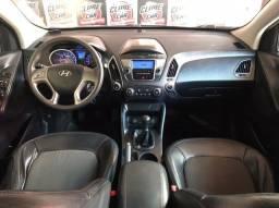 Hyundai IX35 2.0 4P Completa * Em Excelente Estado de Conservação *