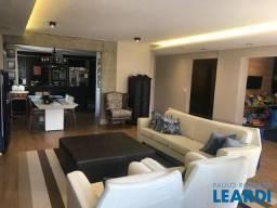 Apartamento à venda com 3 dormitórios em Itaim bibi, São paulo cod:550716