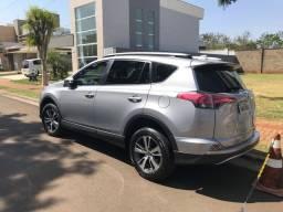 Toyota RAV4 2018 Top -49.000km - Teto - Único Dono