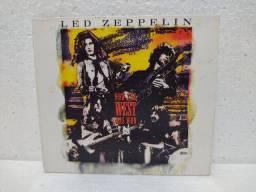 Cd Triplo Led Zeppelin, The Beatles White Album, The Doors The Best Of