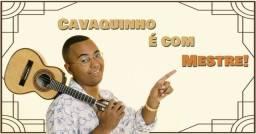 Aprenda Cavaquinho com Dudu Nobre