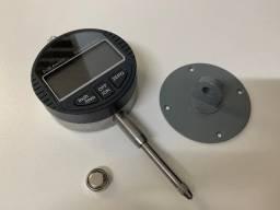 Extensômetros digitais 25mm - Valor individual