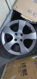 "Roda Peugeot 4x108 Savara 17"""