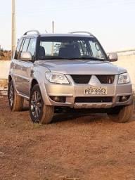 Mitsubishi Pajero TR4  ( Muito Nova )
