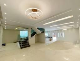 Sobrado com 5 dormitórios à venda, 485 m² por R$ 1.300.000,00 - Jundiaí - Anápolis/GO