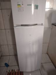 geladeira duplex fross free muito linda consul